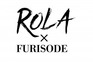 2019ROLAロゴ(白)